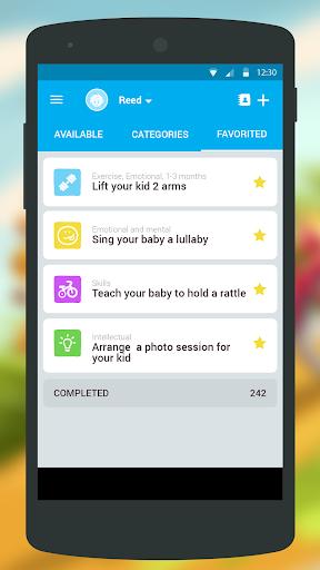 Child Development - Wachanga Parenting Guide 2.73 Screenshots 4