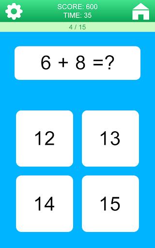 Math Games 36 Screenshots 2