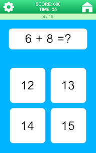 Math Games  Apps For PC – How To Use It On Windows And Mac 2