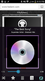 Music Player (Remix) - Trial
