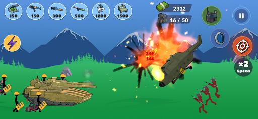 Stickman World Battle 1.02 screenshots 2