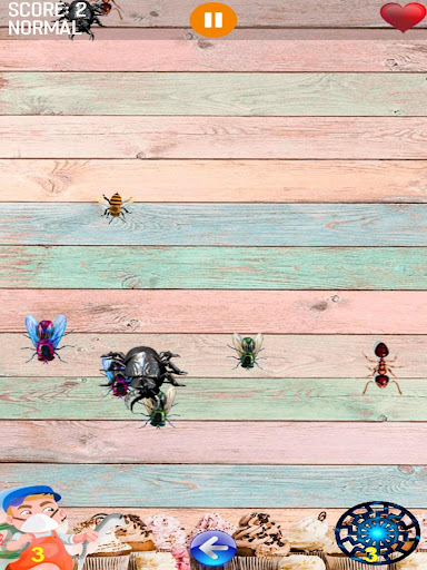 Ant Smasher : by Best Cool & Fun Games ud83dudc1c, Ant-Man goodtube screenshots 12