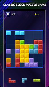 Jewels Block Crush – Free Puzzle Game Apk Download 2021 1