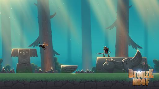 bronze hoof screenshot 2