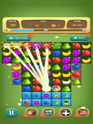 Fruits Match King screenshots 18