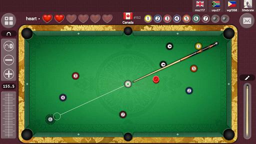 8 ball billiards offline online pool game  screenshots 6