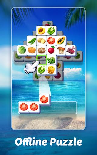 Tile game-Match triple&mahjong game 0.8 screenshots 20