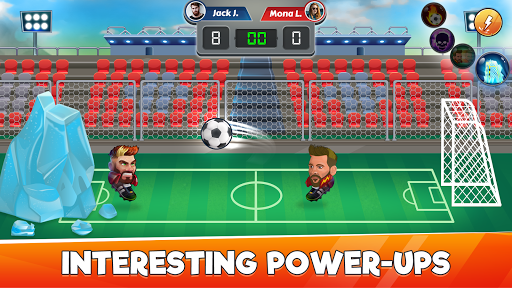 Super Bowl - Play Soccer & Many Famous Sports Game 14.0 screenshots 8