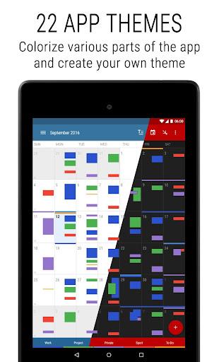 Business Calendar 2 - Agenda, Planner & Widgets 2.41.4 Screenshots 19