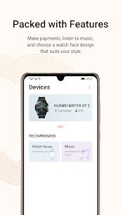 Huawei Health Monitor , Download Huawei Health Apk 5