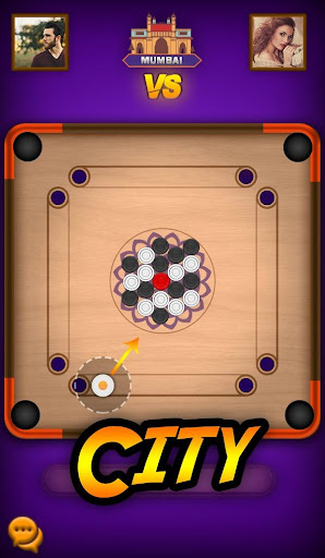 Carrom Play  screenshots 9
