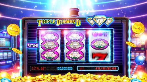 Bravo Slots Casino: Classic Slots Machines Games Apkfinish screenshots 5