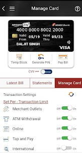 iMobile Pay by ICICI Bank 5