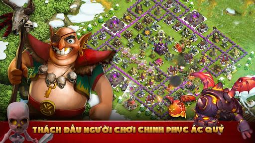 Thu1eddi Lou1ea1n ZingPlay - Chiu1ebfn thuu1eadt u0111u1ec9nh cao apkmr screenshots 2