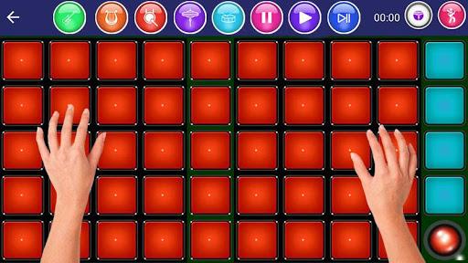 dj pads - become a dj screenshot 2