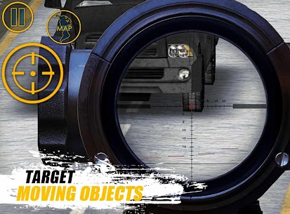 Sniper Shooter 3D Assassin Offline Shooting Games 5