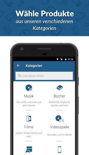 reBuy - Kaufen & Verkaufen 4.10.4 screenshots 4