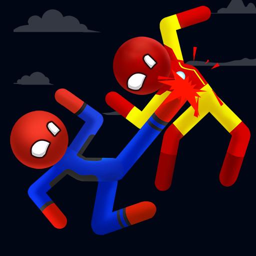 Game Pertempuran Stickman