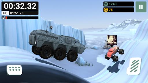 MMX Hill Dash  Screenshots 8