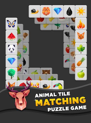 Poly Craft - Match Animal apkpoly screenshots 11