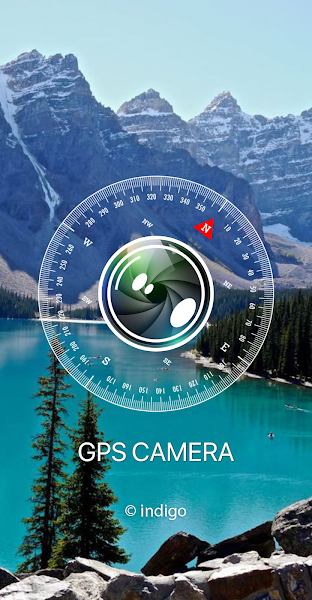 GPS Camera Photo Stamp (Coord - UTM, MGRS USNG)