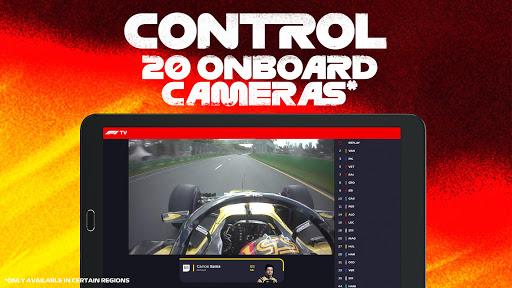 F1 TV 1.14.0 Screenshots 17
