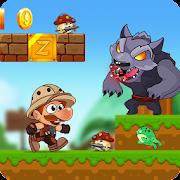 Deno's World - Jungle Adventure