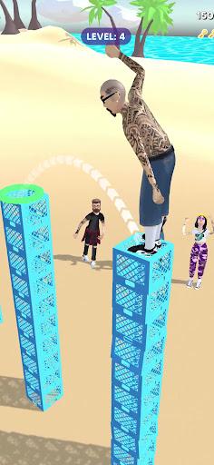 Crate Olympics 3D  Pc-softi 6
