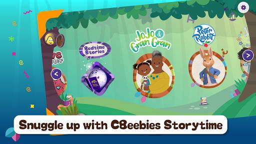 BBC CBeebies Storytime u2013 Bedtime stories for kids apktram screenshots 7