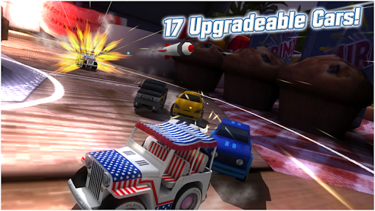 Table Top Racing Free 9