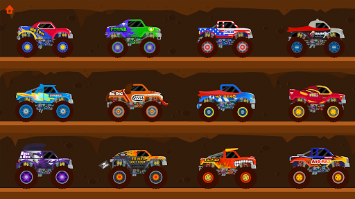 Monster Truck Go - Racing Games Kids 1.1.3 screenshots 1