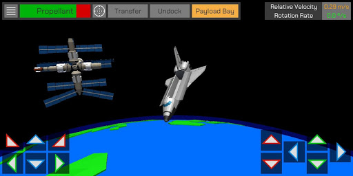Télécharger Manual Docking apk mod screenshots 4