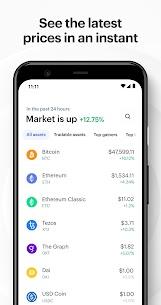 Coinbase – Buy & Trade Bitcoin, Ethereum & more 5