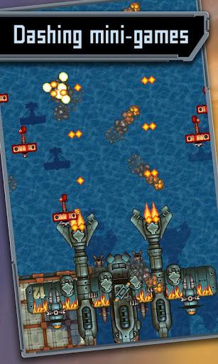 Mig 2D: Retro Shooter! apkmr screenshots 5