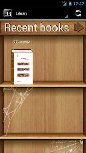 EBookDroid - PDF & DJVU Reader 2.7.2.3