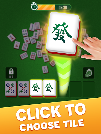 Mahjong Triple 3D - Tile Match Master 2.0.6 screenshots 7
