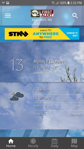 NTV First Alert Weather 5.0.502 Screenshots 1