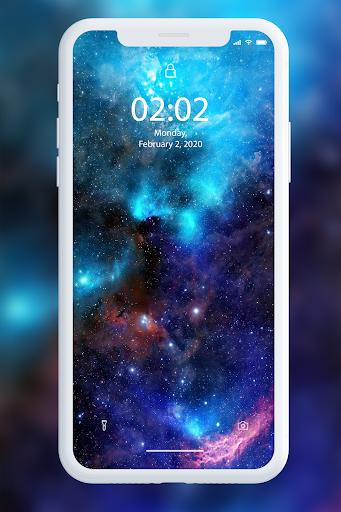 Galaxy Wallpaper ud83cudf0c  screenshots 6
