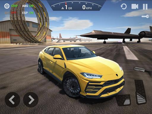 Ultimate Offroad Simulator 1.2.1 Screenshots 16