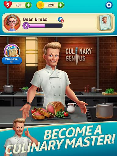 Gordon Ramsay: Chef Blast 1.21.0 screenshots 20
