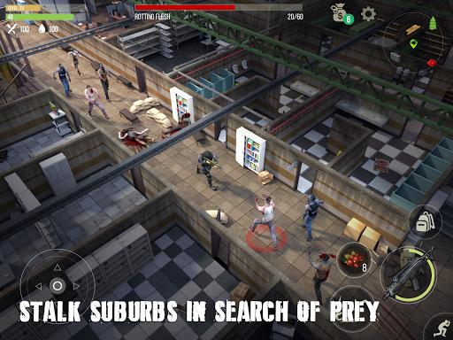 Prey Day: Survive the Zombie Apocalypse  screenshots 11