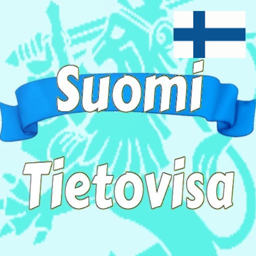 Tietovisa Suomi