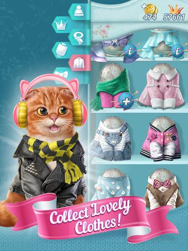 Knittens - A Fun Match 3 Game 1.48 screenshots 10