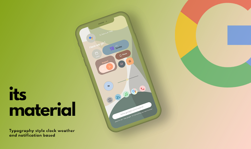 Pastel KWGT APK [Paid] Download for Android 1