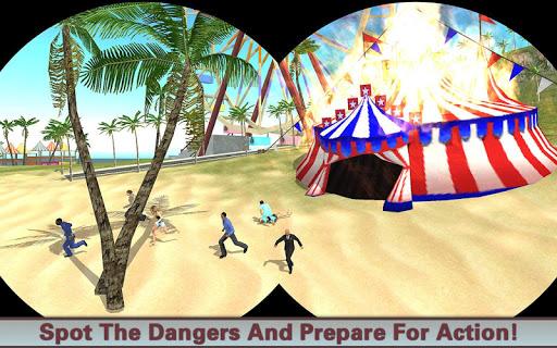Emergency Coast Rescue APK MOD – Pièces Illimitées (Astuce) screenshots hack proof 2