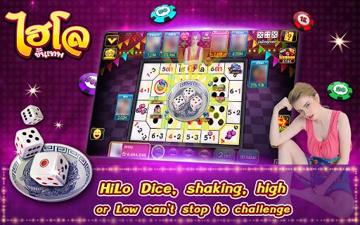 Casino Thai Hilo Pokdeng Sexy game New Thai boxing 3.4.244 screenshots 2
