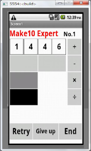 Make10 Expert For PC Windows (7, 8, 10, 10X) & Mac Computer Image Number- 5