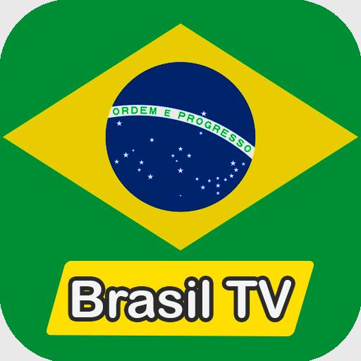 Baixar Brasil TV ao vivo Sem A Internet
