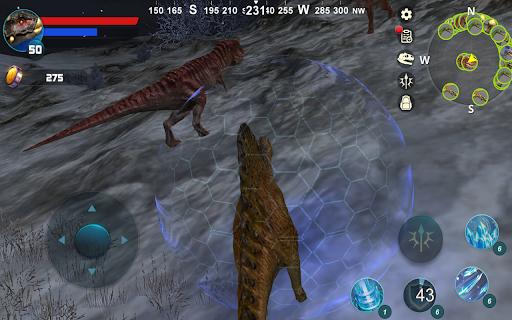 Ouranosaurus Simulator Apkfinish screenshots 22
