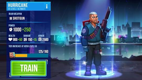 Bullet Echo 2